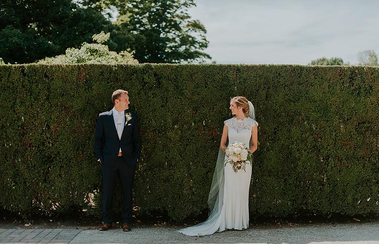 Boerner Botantical Gardens And Pritzlaff Wedding U2013 Jen + Stephen