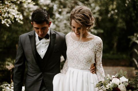 milwaukee wisconsin barn wedding